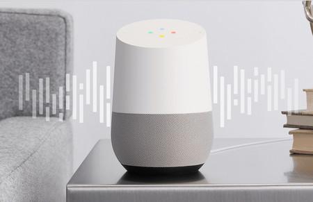 Google afirma que reducirán los audios almacenados por Assistant, aunque mantendrá el sistema de revisión humana