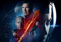 'El juego de Ender', flojo espectáculo de diseño
