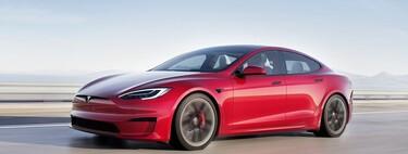 """Tesla cancela el lanzamiento del Model S Plaid+, pues """"no es necesario"""", según Elon Musk"""