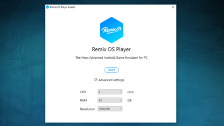 Remixos Player Install