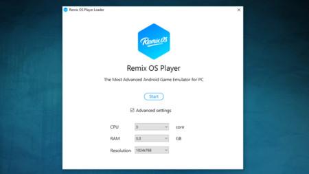 Remixos Player Install