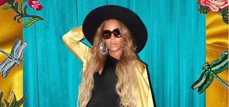 Beyoncé, que está que explota, amasa dinero hasta límites insospechados