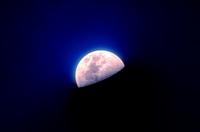 Luna en cuarto menguante: tiempo de depilaciones y cortes de flequillo