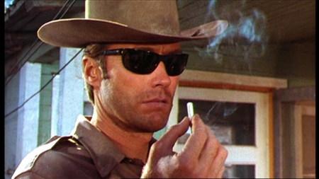 Clint Eastwood: El encuentro con Don Siegel
