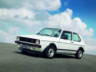 El Volkswagen Golf GTI MKI se mantendrá más vivo que nunca gracias a estas piezas originales