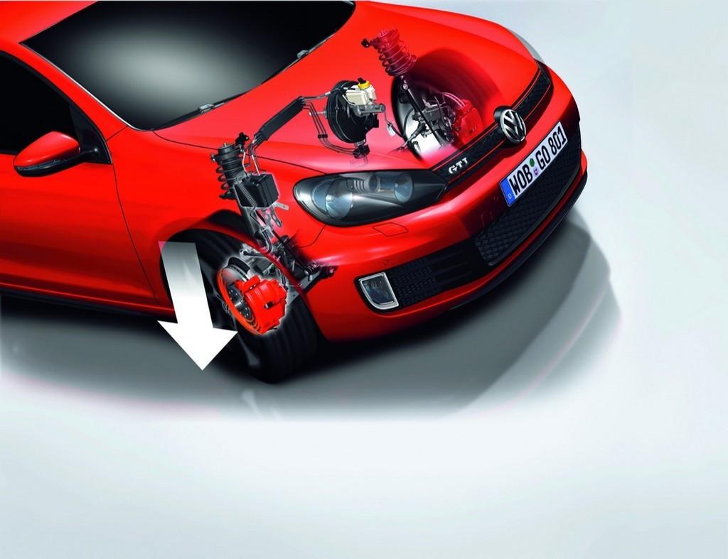 Foto de Volkswagen Golf GTi 2010 (36/38)