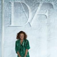 El poder de la jefa Diane von Furstenberg