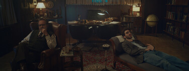 'Doctor Portuondo': la brillante decadencia de Carlo Padial protagoniza la primera serie original de Filmin