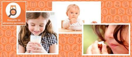 'Qué puedo comer?', una app muy útil para niños con alergias alimentarias o celiacos