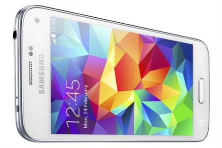Samsung Galaxy S5 mini, cada vez más cerca de ser un verdadero mini