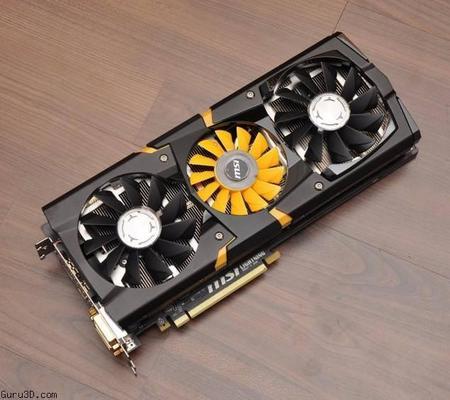 MSI-GeForce-GTX-780-Ti-Lightning