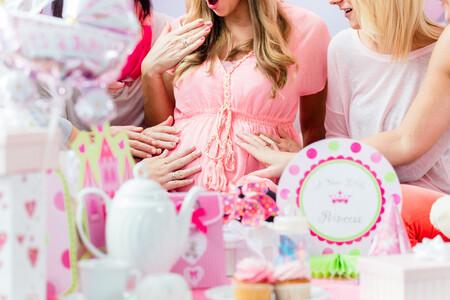 17 regalos de nacimiento para sorprender en una fiesta de Baby Shower