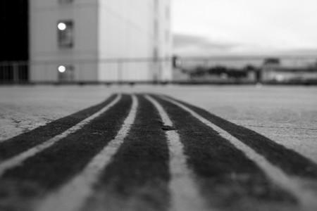 CSI: asfalto. Todo lo que sucede en 1200 milisegundos cuando pisas el freno
