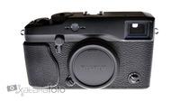 Fujifilm XPro-1: Análisis