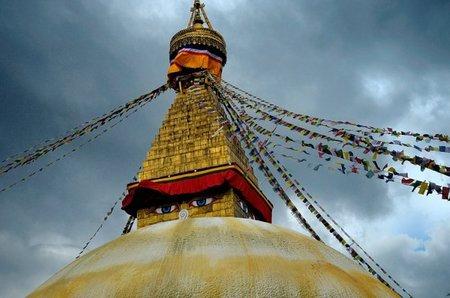 Nepal: Itinerario recomendado para visitar Kathmandú