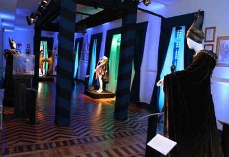 Exposición de Maléfica: un cuento de hadas para visitar
