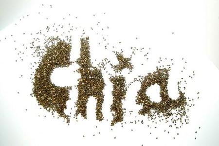 Chía, una pequeña semilla con grandes beneficios