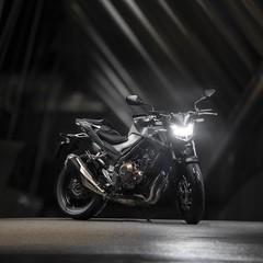 Foto 19 de 51 de la galería honda-cb500f-2019 en Motorpasion Moto