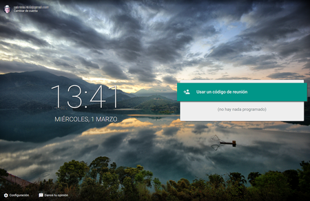 Google lanza Meet, la versión personalizada de Hangouts para empresas