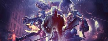 ¿El mejor Resident Evil? Repasamos todos los juegos de la saga de Capcom de peor a mejor