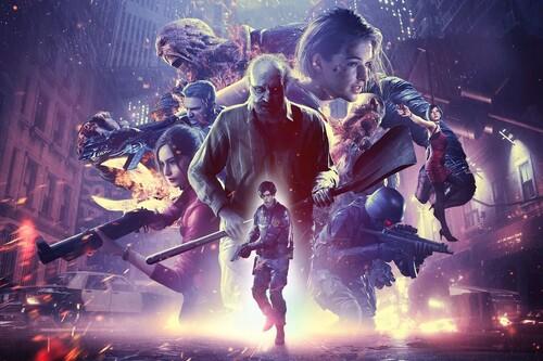 ¿El mejor Resident Evil? Repasamos toda la saga de peor a mejor