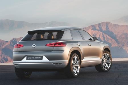 Volkswagen Cross Coupé 02