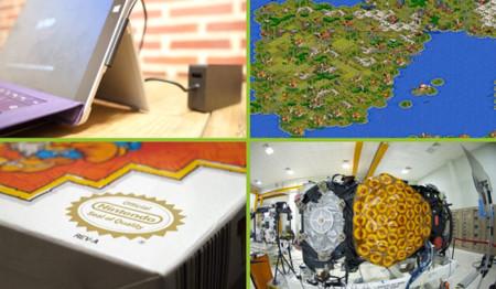 Con Surface, Twitch y sellos de calidad: Los domingos son para leer tecnología
