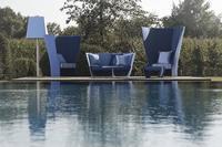 Design2Chill, muebles de exterior para protegerse del viento