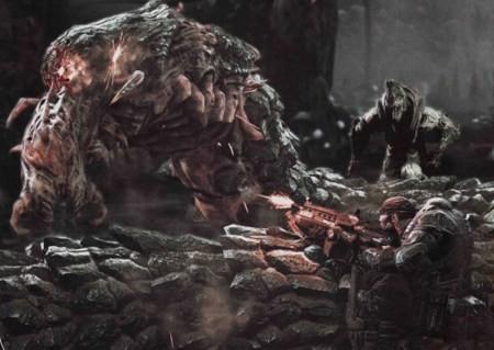 'Gears of War 2': más detalles