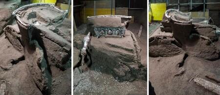 Pompeya sigue descubriéndonos sus tesoros