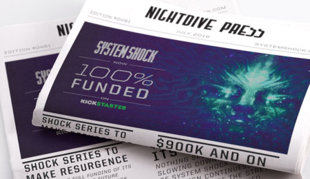 SHODAN vuelve:  el remake de System Shock consigue su Kickstarter