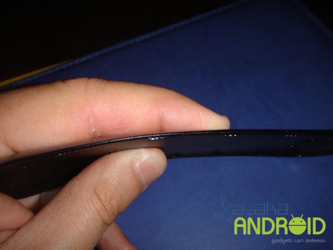 Foto de Samsung Galaxy SIII, análisis a fondo (4/37)
