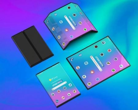 Xiaomi Mix Flex