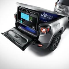 Foto 1 de 5 de la galería jeep-renegade-hard-steel-concept en Motorpasión México