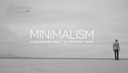 ButakaXataka™: Minimalism