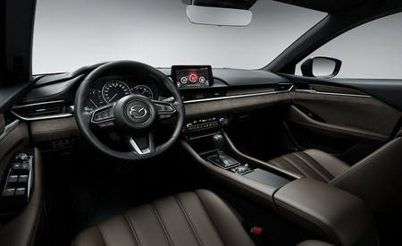 Mazda6 Wagon 2018 120