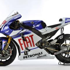 Foto 2 de 12 de la galería presentacion-del-equipo-fiat-yamaha-2010 en Motorpasion Moto