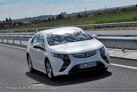 El Opel Ampera ya se puede reservar y se anuncia su precio