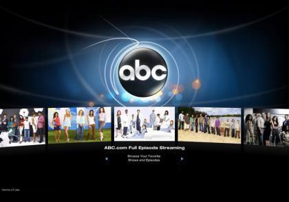 Upfronts 2008: ABC