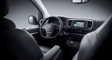 Peugeot Traveller Motorpasion 130