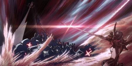 'Kill la Kill', una locura autoconsciente sólo para otakus