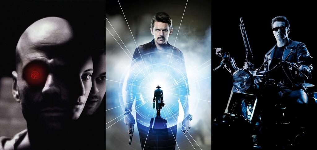 Las 11 mejores películas con viajes en el tiempo en Netflix