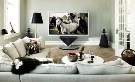 BeoVision 4-85, el gran mundo 3D de Bang & Olufsen
