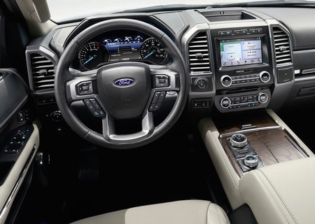 Ford Expedition 2018 800 07