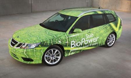 Saab 9-3 Biopower