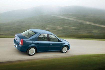 Dacia Logan Prestige