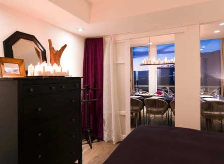 Rioreal Dormitorio