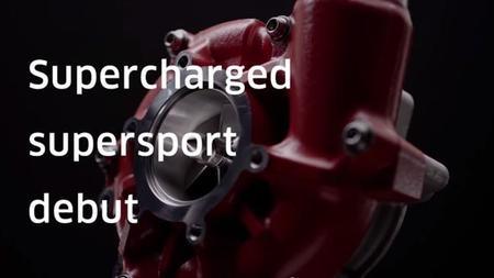 Kawasaki Ninja H2, sobrealimentador para supersport
