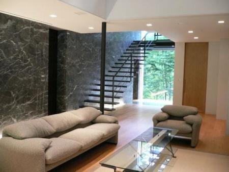 Villa in Deep Woods 3