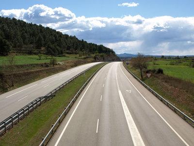 No es la privatización, es que hay demasiadas: el problema de las autopistas rescatadas en España